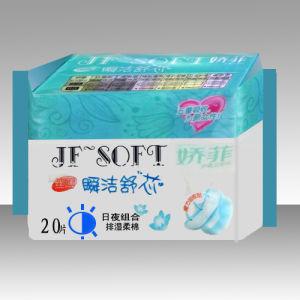 Super Thin Sanitary Napkins (WSJ-01) pictures & photos