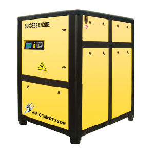 55kW~75kW Screw Air Compressor (SE55A~SE75A) pictures & photos