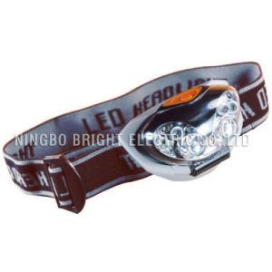 Headlight (ZF6509)