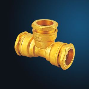 Brass Fittings for Pipe (MK09107) pictures & photos