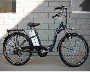 Electric Bike XCB116