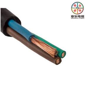 PVC Insulated Cable for Electrical Equipments pictures & photos