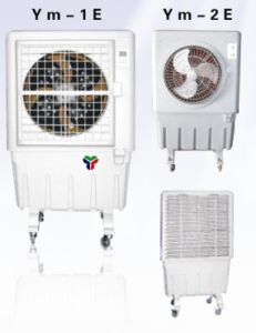 Mobile Evapurate Air Cooler YM-1E