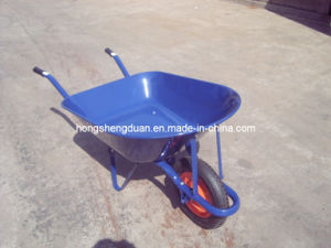 Wheel Barrow (WB7200) pictures & photos