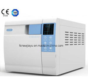 Dental 18L LED Steam Autoclave Sterilizer