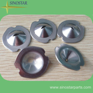Stainless Steel Needle Jet Spray Nozzle pictures & photos
