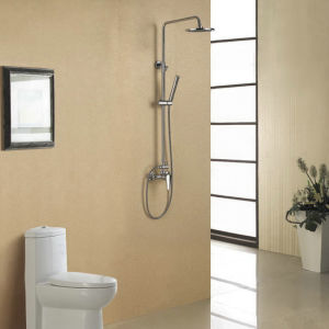 Wall Shower Mixer (AF129)