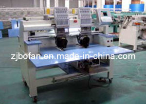 Cap Embroidery Machine (902) pictures & photos