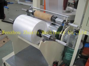 Mini Type Film Blowing Machine pictures & photos