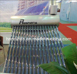 Sus304 Stainless Steel Solar Water Heaters