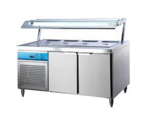 Cold Bain Marie (FEHWD400) pictures & photos