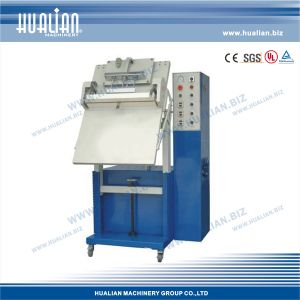 Hualian 2015 Gas Packaging Machine (DZQ-600K) pictures & photos