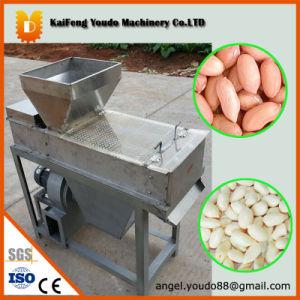 200kg/H Peanut Dry Peeling Machine/Dry Way Peanut Peeler