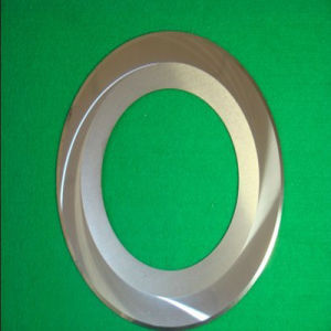 Circular Slitting Knives for Cutting Paper Cardboard and Corrugated Cardboard pictures & photos