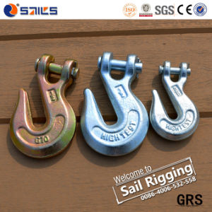 U. S. Type Clevis Grab Hook pictures & photos