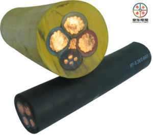 Rubber Insultaed Cable, Electric Cable & Wire