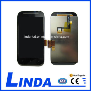 Brand New for HTC T326e Desire Sv LCD Digitizer Assembly pictures & photos