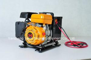 1 Kw 24 Volt DC Portable Gasoline Generator (TG1200-DC) pictures & photos