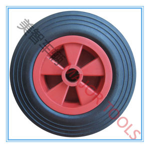 140mm Solid Rubber Tyre Small Toy Wheels pictures & photos