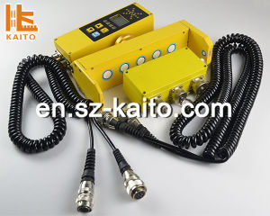 Moba-Matic Levelling Balance Sonic Sensor for Asphalt Paver pictures & photos