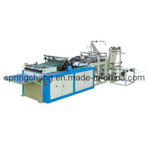 Bubble Film Bag Making Machine (DFQB Series) pictures & photos