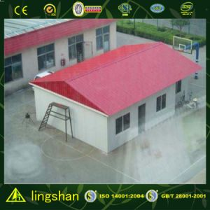 High Quality Prefab House (LS-MC-040) pictures & photos