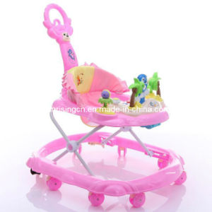 2014 Newly Designed Baby Walkers Sr-Bw60d pictures & photos