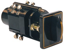 CE CCC Changeover Cam Rotary Switches