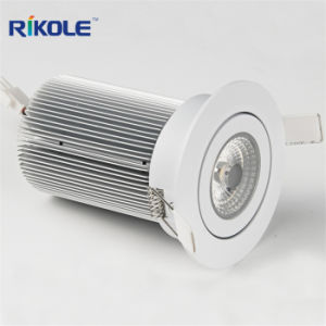 Dimmable LED Light 12W