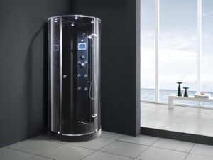 Cylindric Type Noble Steamroom for Single Use (M-8280) pictures & photos