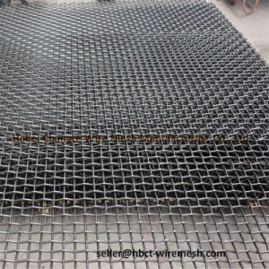 Good Quality 65mn Steel Mining Sieving Mesh (sand mesh sieve) pictures & photos