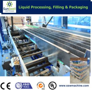 Industry Window Wrapping Machine, Glass Window Shrink Wrapper pictures & photos