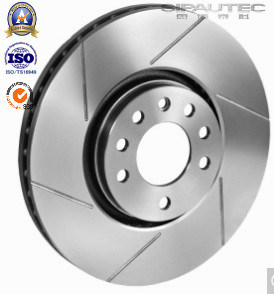 High quality Low Price Factory Wholesale 6137291; 60477975 Brake Disc, Brake Rotors for Ford pictures & photos
