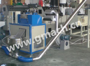 Pelletizer for Plastic Granulating Extrusion Line pictures & photos