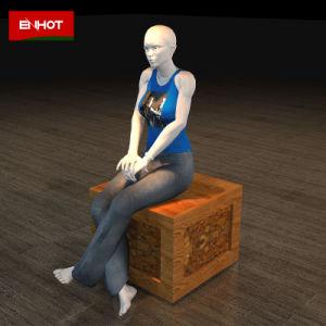 Model Platform for Garment Stores