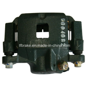 Customized Truck Spare Parts High Performance Truck Brake Calipers