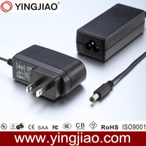12W 12V DC Switching Power Supply with CE pictures & photos