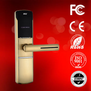Card Hotel Lock (918BP-2-D)