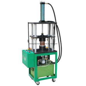 Coil Shaping Machine Series (DLM-4D)