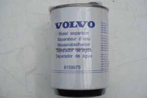 Volvo8159975 Fuel/Water Separator Spin-on for Scania, Volvo Trucks pictures & photos