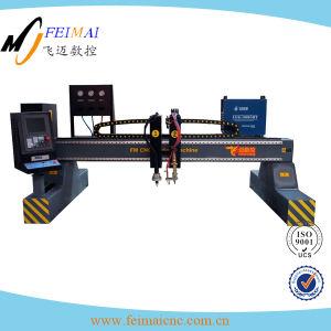 Gantry Type CNC Plasma Cutting Machine Lm400