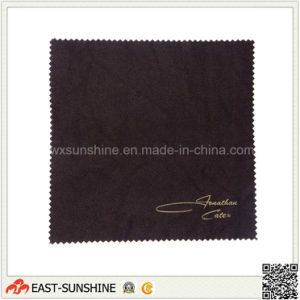 15*15cm Microfiber Glasses Cleaning Cloth pictures & photos