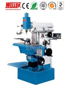 Universal Tool Milling Machine with CE Approved (UM280A X8126B X8126C) pictures & photos