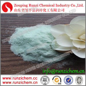 Fertilizer Use Green Crystal Ferrous Sulphate Heptahydrate pictures & photos