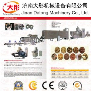 Pet Food Processing Machine/Dog Food Equipment pictures & photos