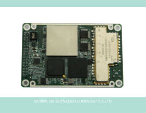 High Performance Gnss Receiver Board/Card of Tracking Bds /GPS/ Glonass Signals pictures & photos