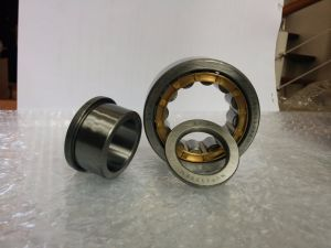 NTN Nj313/C4 Cylindrical Roller Bearing Chrome Steel