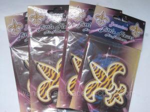 Car Perfume, Car Paper Air Freshener, Fragrance Paper Air Freshener pictures & photos