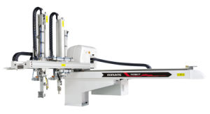 Economic AC Servo Driven Traversing Robot /Picking Robot /Industrial Robot (BRA900WSY)