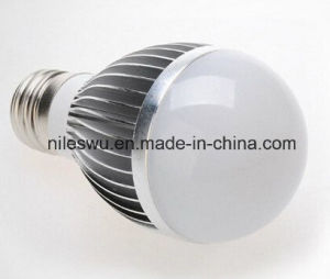 High Quality Energy Saving Aluminum LED Bulb Light pictures & photos